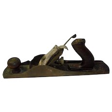 Stanley Bailey Plane No. 5 Dated 1902