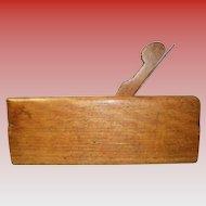 Vintage Melville Woodworking Molding Plane