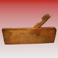 Casey Clark & Co. 1/8 Molding Woodworking Plane
