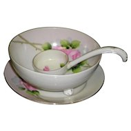 Nippon 3 Piece Condiment Bowl Set
