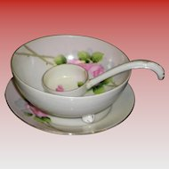 Nippon 3 Piece Condiment Bowl Set