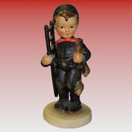 "Hummel Figurine #12 ""Chimney Sweep"