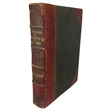 History of Lebanon, NH 1761-1887 by Rev. Charles A. Downs, 1908