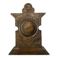 Pennsylvania Fire Insurance Company Centennial Clock 1925
