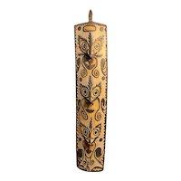 Biwat Hand Carved Wooden Tribal War Shield, Uwat River, Papua, New Guinea