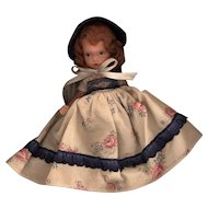 Nancy Ann Storybook Doll   Sugar and Spice and Everything Nice #158