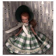 Nancy Ann Storybook Doll Summer #91