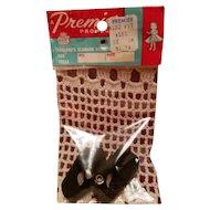 Vintage Alexander Doll Shoes in Package