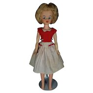 Lorna Tammy Type Doll in Original Dress