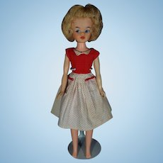 Lorna Tammy Type Doll in Original Dress