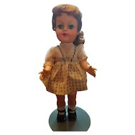 Ideal Posie Doll with Crier