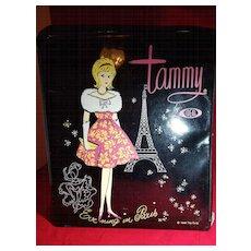 Ideal Tammy Case   Evening in Paris