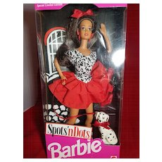 Spots'n Dots Barbie