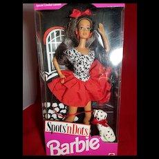 Spots'n Dots Barbie
