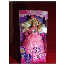 Three Looks  Barbie made for Foreign Trade