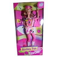 Sixties Fun Barbie