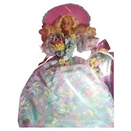 Spring Bouquet Barbie   from the Enchanted Seasons Collection