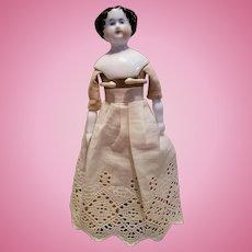 Antique Doll Slip and Pantaloon Set