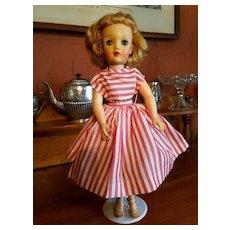 Vintage Miss Revlon Style Dress