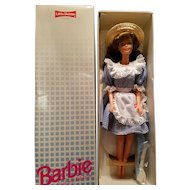 Little Debbie Barbie 1992