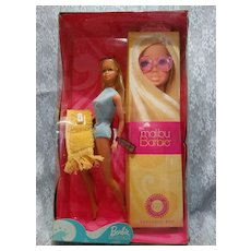 Malibu Barbie Collectors Edition