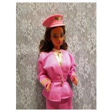 Theresa Airline Stewardess