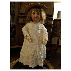 Antique Victorian Child's Dress