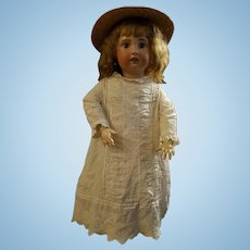 Antique Victorian Child's Dress
