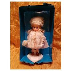 Vinyl Ginny Winter Chill 1984