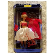 Vintage Barbie Silken Flame