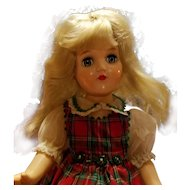 Ideal P-90 Toni Doll All Original