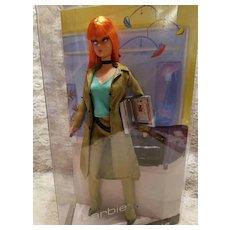 1 Modern Circle Barbie in Original Box