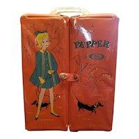 Vintage Ideal Pepper Case
