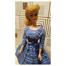 Vintage Ponytail Barbie in  Let's Dance  Fashion
