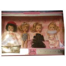 Vintage Kelly Nostalgic Favorites Ornament Giftset