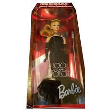 Vintage Solo in the Spotlight Barbie Reissue