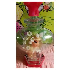Kologne Kiddle  Lilly of The Valley in Bottle