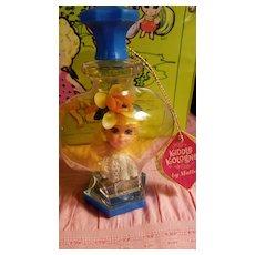Kologne Kiddle  Honeysuckle in Bottle