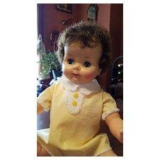 Vintage Ideal Baby Coos All Original