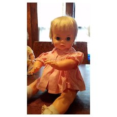 1960's  Ideal Real Live Lucy Doll