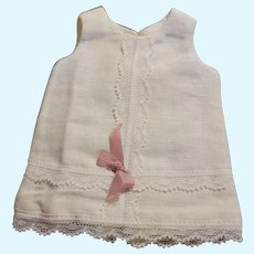 Vintage Doll Convention Doll Camisole
