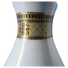 GNA Fine China Porcelain Salt and Pepper Shakers