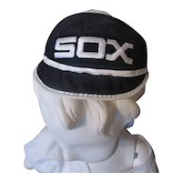 Child Souvenir Baseball Cap SOX