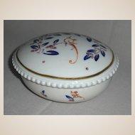 Rosenthal Porcelain Covered Dish