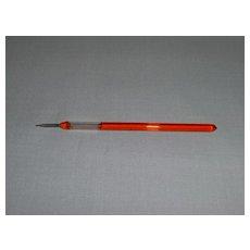 Vintage Glass Writing Pen