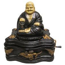 Rare Buddha Phonograph Circa 1924