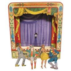 Very Rare Phonograph Accessory Theatre
