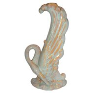Royal Hickman Swan Lamp Base & Finial
