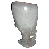 Royal Hickman Petty Crystal Free Form Coral Reef Vase