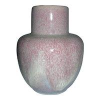 Royal Hickman Petty Crystal Glaze Oil Jar Vase